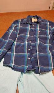 Men's Bundle (Holister Shirt)